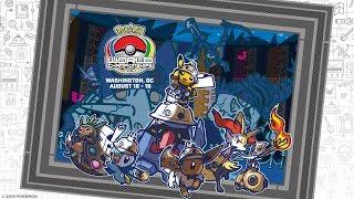 2019 Pokémon World Championships—Day 1