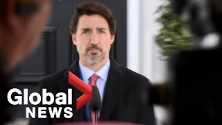 Coronavirus outbreak: Trudeau facing pressure to share COVID-19 scenarios to Canadians