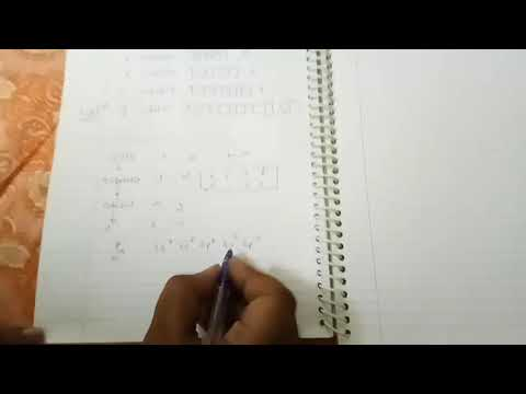 Trick to find quantum numbers(hindi)