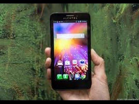 How To Take A Screenshot On An Alcatel Phone