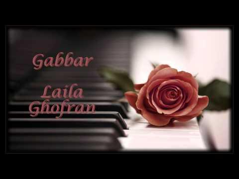Xxx Mp4 Laila Ghofran Gabbar ليلى غفران جبار عبد الحليم حافظ 3gp Sex