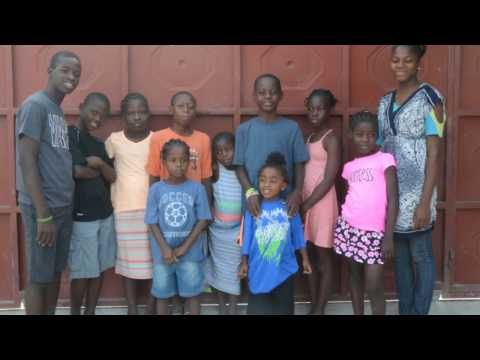 Mission Trip with Vision Church Haiti - May 2015