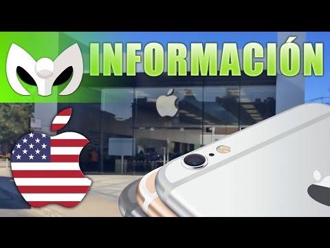 Cómo Comprar un iPhone en EE.UU. (Precios, Desloqueados y Contratos)