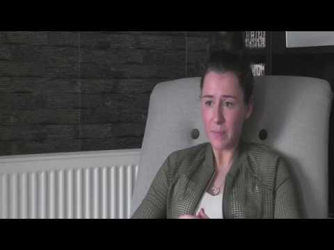 Megan Burns –life away from Unst