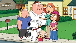 Defeats of Family Guy Villains Part 1