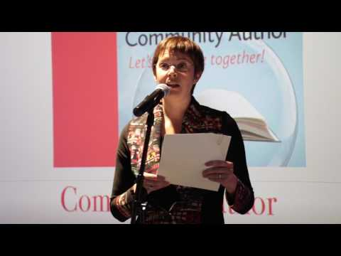 Laurier Community Author 2017