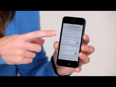 How to Turn Off iPhone Passcode Lock | Mac Basics