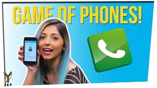 Game Of Phones | What You Got On Your Phone?