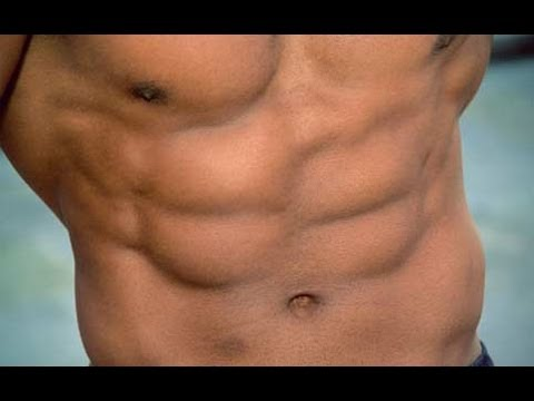 Killer Home Ab Workout: How To Get 6 Pack Abs Excercise in 10 Minutes Fast