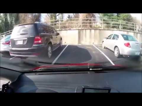 Actual DMV Virginia road test- DMVVATEST.com