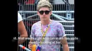 How to Possibly Date Niall Horan?