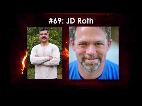 Art of Manliness Podcast #69: Be Your Own CFO with J.D. Roth | The Art of Manliness