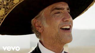 Alejandro Fernández - Te Olvidé (Official Video)