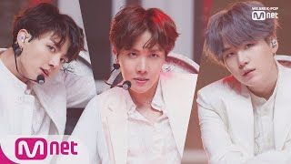 BTS - Boy With Luv] Comeback Special Stage | M COUNTDOWN 190418 EP