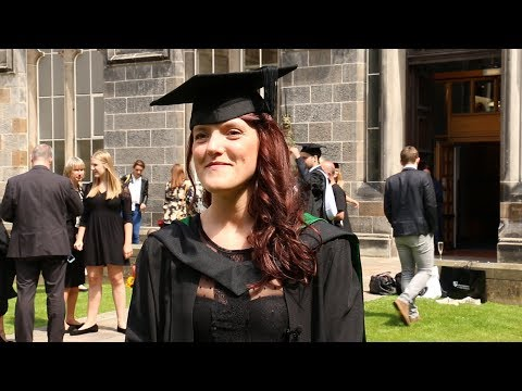 Ruth Quigley - BSc Zoology