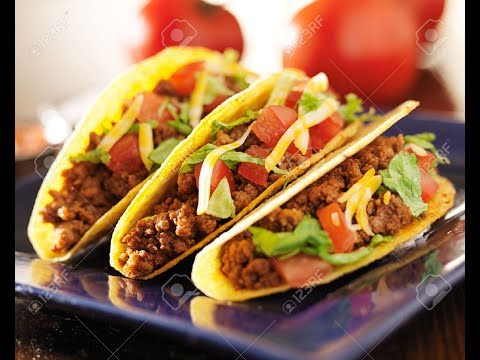 WHY Can't I Make Tacos Like Taco Bell????