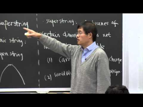 15. Physics of D-branes, Part III