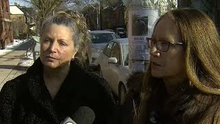 Emotional message families have for alleged killer