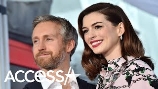 Did Anne Hathaway Give Birth To Baby No. 2?