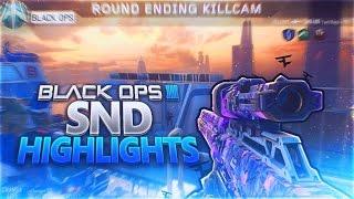 Black Ops 3 Snd Highlights #1