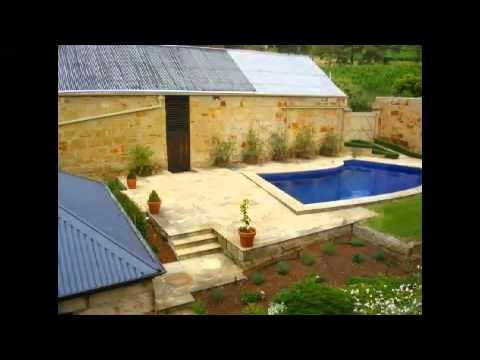 Melbourne Landscape Design & Plans  0407 304 851