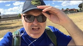 The 5K Plan (Part 13) - Vlog 236