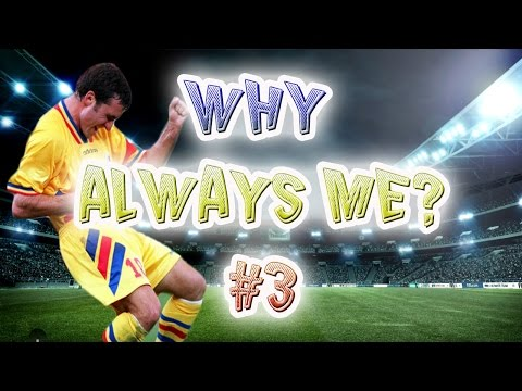 New Series / WHY ALWAYS ME? - #3 FIFA 14 Ultimate Team (FUT)