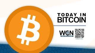 Today in Bitcoin (2017-09-15) - Bitcoin $3200 - More Mainstream Finance FUD - KISScoin?