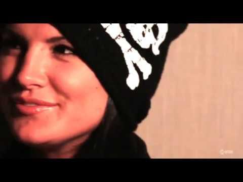 Lindsay Ell - Criminal-Spotlight ¦ Gina Carano+leslie nord2
