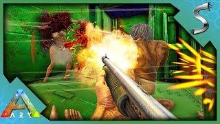 Gungame Event! Epic Pvp Arena Battle! - Ark: Survival Evolved [s4e64]