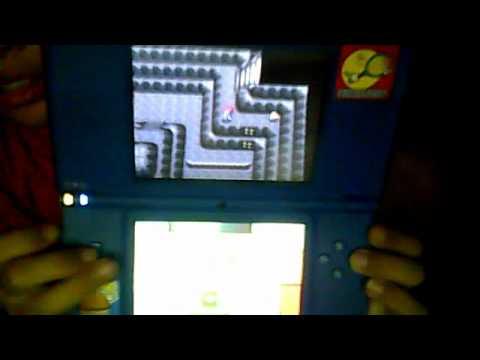 How to get Arceus Pokemon Platinum
