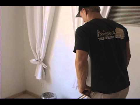 Travertine Tile Care | Travertine Tile Restoration by Arizona Tile and Grout Care