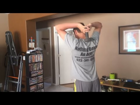 How To Get Stronger Arms At Home