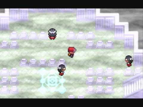 Lets Play Pokemon Fire Red Part 30: The Silph Scope