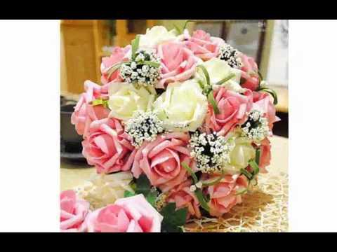 Artificial Flowers Wedding