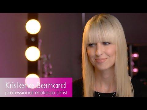 Interview with Pro MakeUp Artist Kristene Bernard