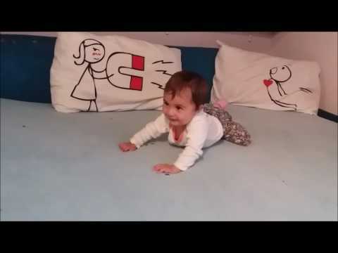 How To Make Your Baby Crawl