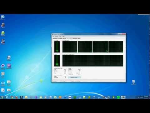 Using MSCONFIG to easily speed up Windows 7. Make it Faster