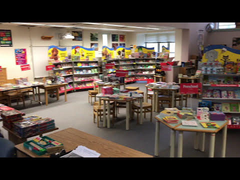 Welcome to the PCES - Fall 2017 Elementary School Book Fair!