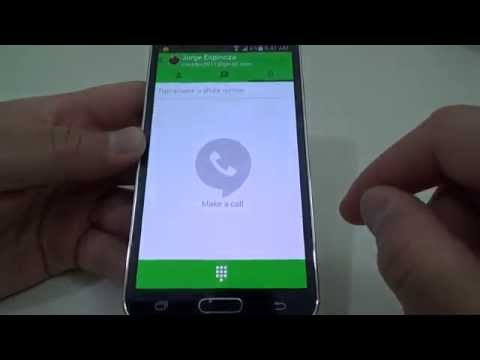 How to Make Free Calls on Android!