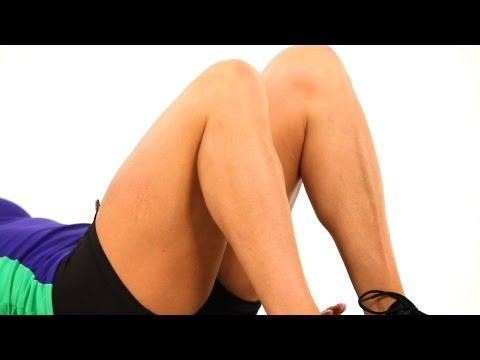 How to Avoid Shin Splints | Sexy Legs Workout