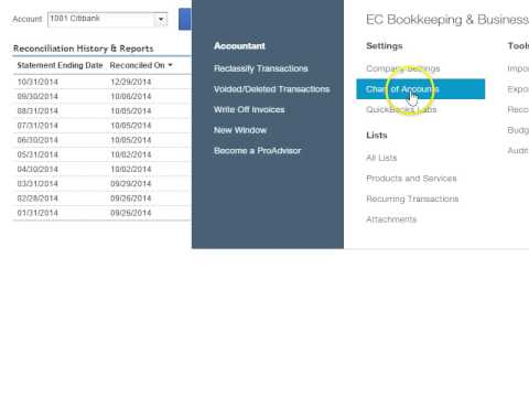 How To fix Beginning Balance in QuickBooks Online
