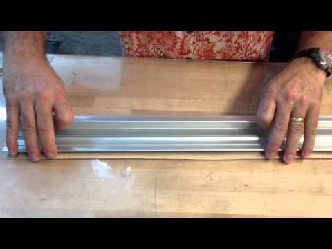 SafeCut Mouse Cutting Wood Veneer
