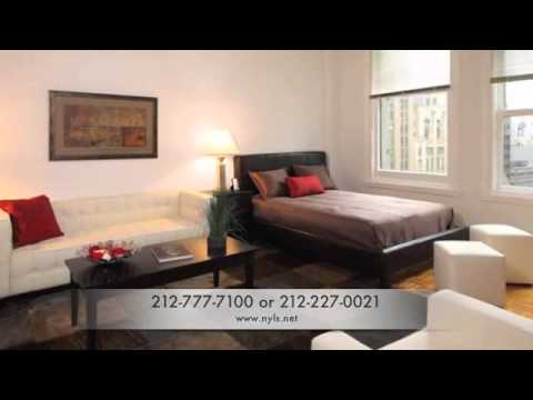 New York Living Solutions | Furnished Apartments NYC | Manhattan Short term Rentals