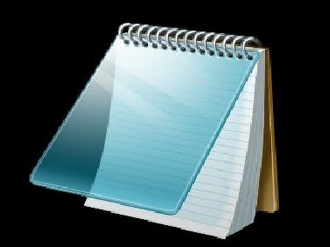 Fun and Harmful Notepad Viruses and Codes!