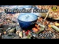 Download The Woodland Kitchen S02E10: Beef Joint - Dutch Oven MP3,3GP,MP4