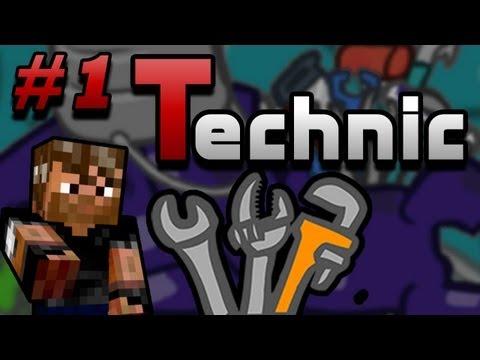 Technic | From Bentville | S2-Ep.1