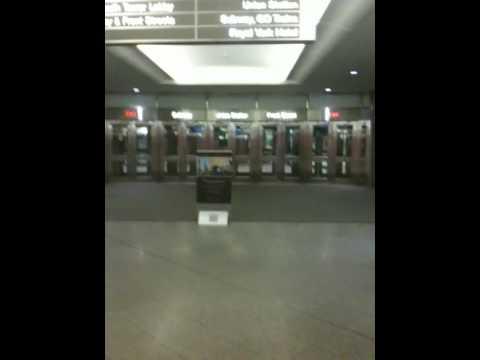 PATH Toronto - 1:30am