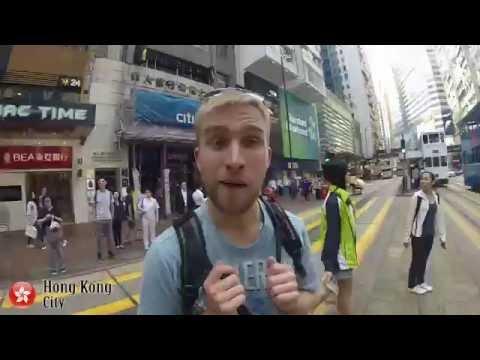 02 - Hong Kong / Taiwan
