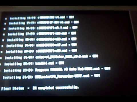 Wii homebrew hack 4.3u tutorial (4.2u/4.0u: in description)